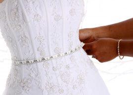 Za miesiąc ślub, a Ty chcesz schudnąć?