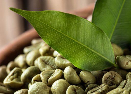 Zielona kawa – tabletki na odchudzanie